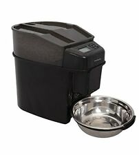 Large Automatic Dog Feeder Cat Dispenser Programmable Schedule 12 Meals Home New