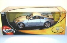 Nissan Z 100% Hot Wheels