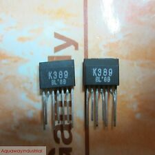 1x NEW TOSHIBA 2SK389-BL 2SK389 BL DIP-7 IC CHIPS