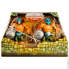 MOTUC Eternian Palace Guards 2 Pack Masters of the Universe Classics 2014 He-Man
