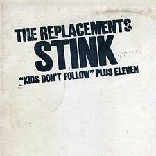 The Replacements, Stink (Vinyl), New