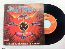 45 GIRI VINILE  BILLY THORPE WRAPPED IN THE CHAINS OF YOUR LOVE  NUOVO D'EPOCA