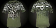Xtreme Couture Primal Couture T Shirt (Large)