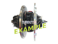 Turbocharger Cartridge BorgWarner 2.2L Fits CITROEN Jumper PEUGEOT Boxer 2001-