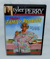 Tyler Perry MADEA'S FAMILY REUNION DVD