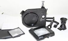 Mamiya RZ67 RZ67 Pro II Tilt Shift Adapter System Nice Condition Complete Set