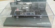 Minichamps Lincoln Continental 1964 1:43