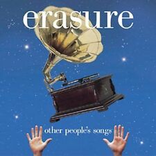 Other People's Songs by Erasure (CD, Jan-2003, Mute)