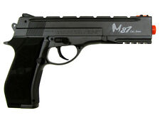 Full Metal WG Heavy Weight Airsoft Pistol 301L WinGun 500 FPS High Power