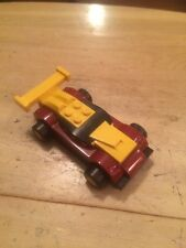 2009 McDonalds Toy Lego Racers Car