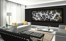 "150cm x 50cm CANVAS PRINT ART PAINTING ""TREE'S OF HEAVEN"" LANDSCAPE  ABORIGINAL"