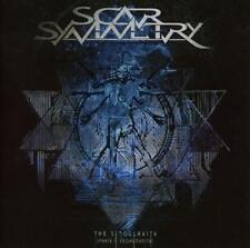 SCAR Symmetry-the Singularity (fase 1-NEO Humanity) - CD NUOVO