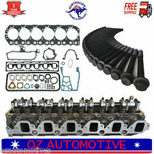 Nissan Civilian, Patrol Ford Maverick TD42 Fully Assembled Cylinder Head Package