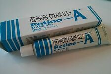 RETINOL Retin 0.025% Acne Blemish Wrinkles Scars Oil Control Face Treatment