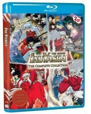 Inu Yasha: The Movie - The Complete Collection [ Blu-ray Region A