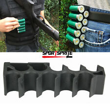 12 Round Airsoft Pouch 12Gauge Shotgun Shell Holder Ammo Holster For Belt Pants