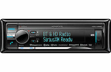 Kenwood KDC-X998 USB/MP3/CD Receiver In Dash Receiver
