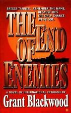 The End of Enemies (Briggs Tanner Novels)