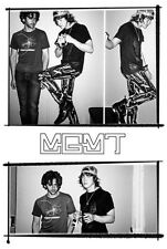 MGMT Electric Feel Kids Rock Wesleyan University Time to Pretend New!