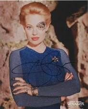 Jeri Ryan ++ Autogramm ++ Star Trek ++ Body of Proof ++ Warehouse 13