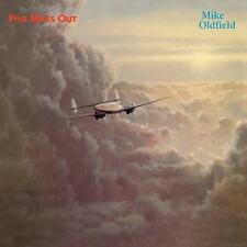 Mike Oldfield: FIVE MILES OUT (Remastered 2013 + Bonus)