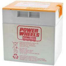 Power Wheels T3264 Jeep Hurricane Replacement 12V Rechargeable Battery