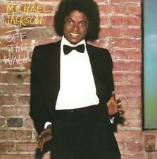 Michael Jackson - Off The Wall   - CD NEUWARE