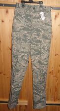 TROUSER MAN'S UTILITY AIR FORCE CAMOUFLAGE PATTERN SIZE: 28 R  -- NEW W/TAGS