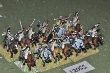 25mm napoleonic french cuirassiers 14 cavalry (12055)