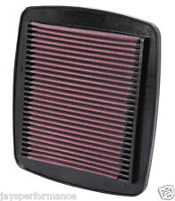SUZUKI GSXR1100W (93-98) K&N HIGH FLOW AIR FILTER ELEMENT SU-7593