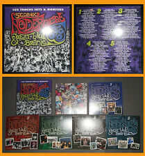 Cofanetto 5 CD Box NEDER BEAT Outsiders Q65 Golden Earrings Beat Garage Psych