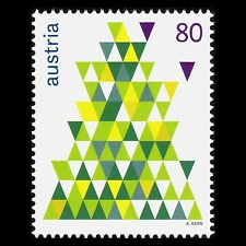 Austria 2015 - Christmas Art - MNH