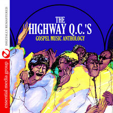 Gospel Music Anthology: Highway Q.C.'s - Highway Q.C.'s (2014, CD NEUF)