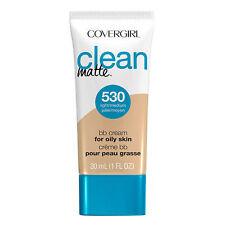 CoverGirl Clean Matte BB Cream for Oily Skin 530 Light/Medium