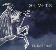 Sol Invictus-The Devil 's STEED CD DIGIPACK 2005