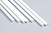 NEW Plastruct Tube Styrene 1/4  (7) 90606