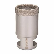BOSCH CAROTATRICE A SECCO DRY SPEED BEST FOR CERAMICA 35 X 35 MM 2608587121