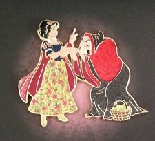 Disney Trading Pins 110673 Disney Store - Fairytale Designer Collection: Heroes