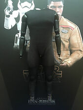 Hot Toys Star Wars Force Awakens First Order Riot Trooper Body 1/6th scale