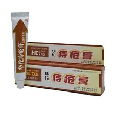 Natural Medical Hemorrhoids Ointment Musk Anus Prolapse Fissure Treatments Cream