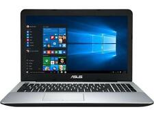 "ASUS F555UA-EB51 15.6"" Laptop Intel Core i5 6198DU (2.30 GHz) 1 TB HDD 8 GB Memo"