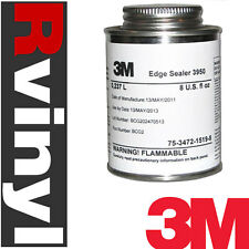 3M 3950 Edge Sealer Can 1/2 Pint Glue for Volvo & more