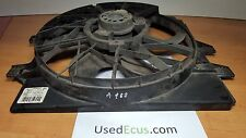 Mercedes Benz, A Class, W168, A140, A160, Radiator Cooling Fan Motor, Bosch