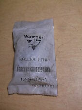 NEW Vermeer Roller Link 1769-005-1  *FREE SHIPPING*
