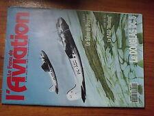 $$y Revue Le Fana de l'Aviation N°261 P-51D Mustang  monographie Douglas DC.5