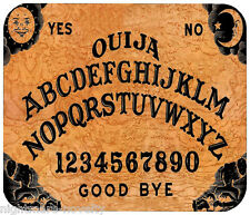 OUIJA BOARD MOUSE PAD 1/4 IN. BOARD GAME MOUSEPAD