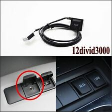 Radio MINI ISO AUX IN Adapter für VW Golf Passat Touran RCD RNS 310 510