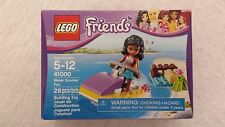 Lego 41000 Friends WATER SCOOTER FUN jet ski Set with Kate Minidoll Minifigure