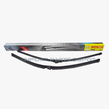 Porsche Windshield Wiper Blades Blade Set Bosch OEM 18942 / 95593903