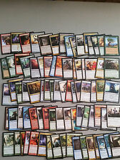 100 MTG RARES ONLY!  Collection Lot!  MAGIC THE GATHERING